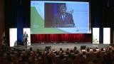 Discours de Michel Mercier à l'occasion du VIIème Congrès International des Victimes du Terrorisme