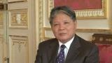 Interview du minstre de la Justice du Vietnam