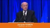 Discours de Jacques Toubon à l'occasion du 70ème anniversaire de l'Ordonnance du 2 février 1945