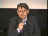 Presentation du Traité de Lisbonne par Emmanuel Barbe PFUE J-200