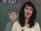 Interview de Nadejda Todorova, expert d'état de Bulgarie