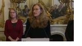 Discours de Nicole Belloubet à l'occasion de l'installation du Comité mémoriel