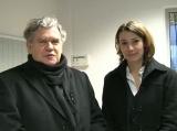 Le nouveau centre pénitentiaire de Nancy-Maxéville