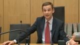 Témoignage d'Olivier Leurent président de cour d'Assises