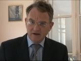 Interview d'Eric Maitrepierre, chef du Service des Affaires Européennes et Internationales