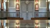 Restauration de la salle des Assises de Pau, 閜isode 2