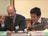 Interview de NGUYEN KHANH NGOC, directeur adjoint au ministère de la Justice du Vietnam