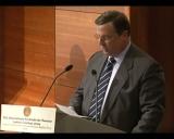 Cérémonie de remise du Prix International des droits de l'homme Ludovic-Trarieux