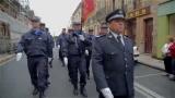 Le défilé du 14 juillet 2014 des personnels de l'administration pénitentiaire