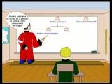 Animation sur les différentes formes de Justice