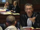 Les métiers de la Justice - Damien Mulliez, juge des enfants