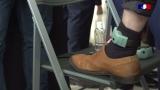 Lancement du bracelet anti-rapprochement à Pontoise