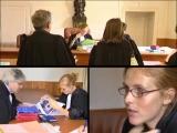 Les métiers de la Justice - Florence Hermite, juge d'instance