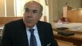 Interview de Vassilios Skouris, pr�sident de la Cour de Justice de l'Union Europ�enne