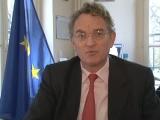 1er d�cembre 2009 : entr�e en vigueur du Trait� de Lisbonne