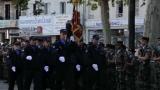 L'ÉNAP défile le 14 juillet à Agen