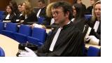 Prestation de serment des auditeurs de justice de la promotion 2017