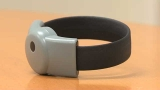 Bracelet lectronique,  une alternative  l'incarcration