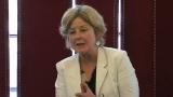 Discours de Nicole Maestracci : installation du comité d'organisation de la conférence de consensus de prévention de la récidive