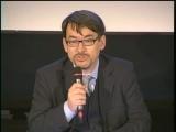 Presentation du Trait� de Lisbonne par Emmanuel Barbe PFUE J-200
