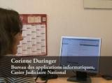 Les nouveaut�s du bulletin n�1 au Casier judiciaire national