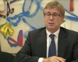 Interview de Serge MACKOWIAK magistrat de liaison en Alg�rie
