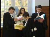 Chronique de la justice ordinaire : le juge d?instance