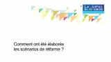 Les scenarios de la r�forme judiciaire pour une justice du 21� si�cle