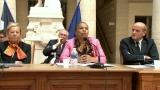 La justice du 21�me si�cle pr�sent�e � la cour d'appel d'Aix-en-Provence