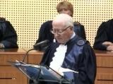 Discours de Jean-Paul Costa, � l'occasion des cinquante ans de la Cour