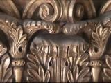 Restauration de la salle des assises de la Cour d'appel de Pau