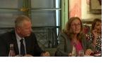 Nicole Belloubet présente la politique de lutte contre l'immigration irrégulière