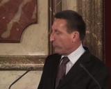 Interview de Jean-Olivier Viout, pr�sident du comit� d'orientation restreint sur l'amm�nagement des peines