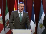Conf�rence de cl�ture EUROsociAL : discours de Fran�ois Molins, directeur de cabinet