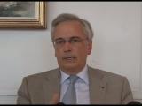Point presse d'André Ride, Inspecteur Général des Services Judiciaires