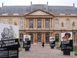 Exposition aux Archives nationales : la R�volution � la poursuite du crime