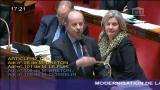 Intrevention de Jean-Jacques Urvoas lors de l'examen du projet de loi #J21 � l'Assembl�e Nationale