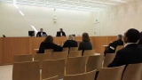 Images d'audience : le tribunal d'instance