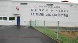 Visite de la maison d'arr�t Le Mans - Les Croisettes