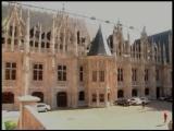 """Exposition """"Du Parlement de Normandie au palais de justice de Rouen"""""""