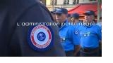 Le défilé du 14 juillet 2018 des personnels de l'administration pénitentiaire