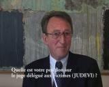 Interview de M. Bonlarron, Pr�sident de Victimes et Citoyens