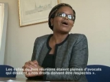 l'interview de Beatrice Mtetwa avocate au Zimbabwe, Hommage des avocats  un avocat 