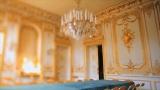 L'Hôtel de Bourvallais