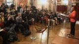 Discours de Christiane Taubira à l'occasion de la présentation de la réforme pénale à la presse