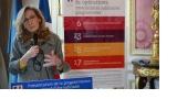Nicole Belloubet présente la programmation immobilière judiciaire 2018-2022