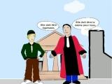 Animation - Organisation de la Justice