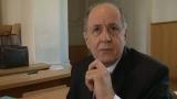 Interview de Jean-Marc Sauv�, � l'occasion de l'inauguration de l'Institut Europ�en du Droit