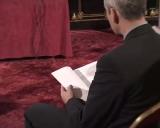 Interview de Jean-Olivier Viout, pr�sident du comit� d'orientation restreint sur les droit des d�tenus