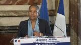 Pr�sentation de la Justice du 21�me si�cle par Christiane Taubira